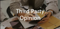 Third-Party Opinion