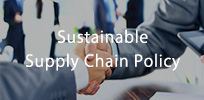 Sustainable Supply Chain Policy